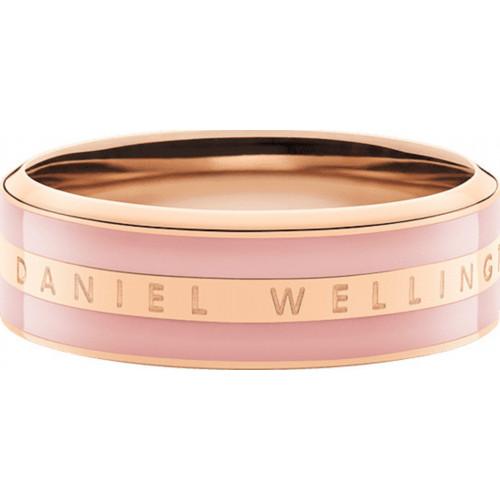 Кольцо Daniel Wellington Emalie Ring Dusty Rose