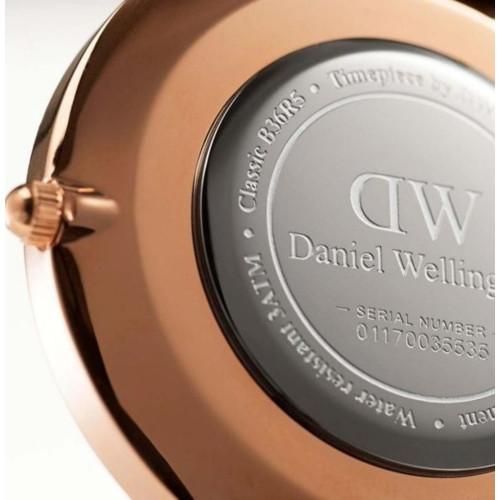 Daniel Wellington Classic Canterbury 40mm