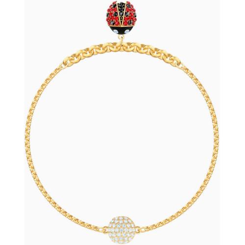 Браслет Swarovski Remix Collection Ladybug Strand