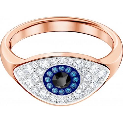 Кольцо Swarovski Symbolic Evil Eye